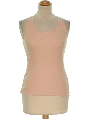 Camiseta sin mangas mujer TOPSHOP 36 (S - T1) verano #1265150_1