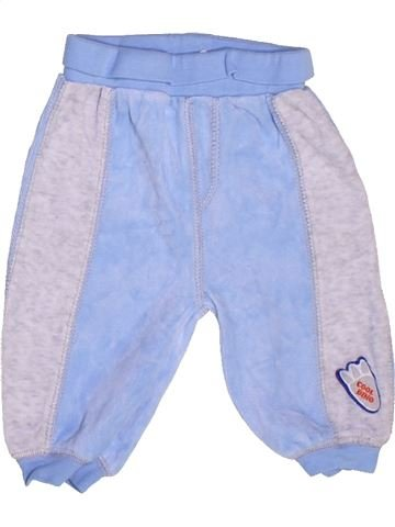 Pantalon garçon ERGEE bleu 6 mois hiver #1265220_1