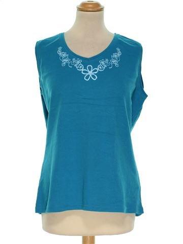 Camiseta sin mangas mujer BLUE MOTION L verano #1265360_1