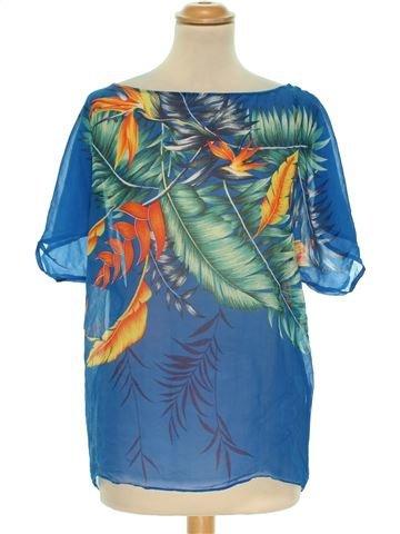 Blusa mujer WAREHOUSE 40 (M - T2) verano #1265465_1