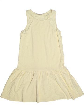 Vestido niña I LOVE GIRLSWEAR beige 11 años verano #1265594_1