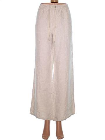 Pantalon femme M&S 42 (L - T2) été #1265875_1