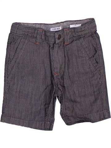 Short-Bermudas niño IKKS violeta 2 años verano #1266255_1