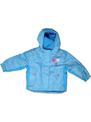 Ski fille LUPILU bleu 3 ans hiver #1266813_1