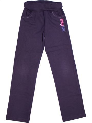 Pantalón niña GEMO azul 10 años invierno #1266909_1