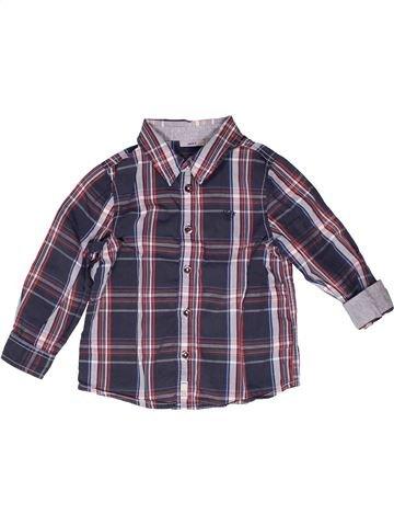 Camisa de manga larga niño MEXX violeta 2 años invierno #1267673_1