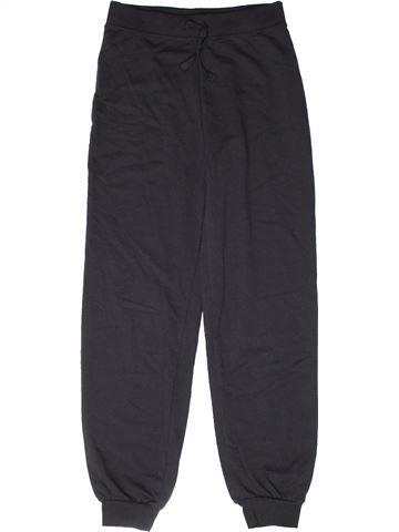 Pantalon fille YOUNG DIMENSION noir 13 ans hiver #1267714_1