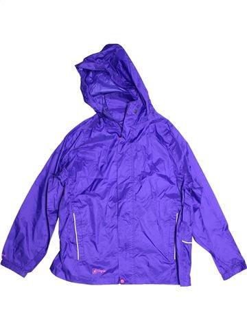 Anorak-Trinchera niña HI GEAR violeta 12 años invierno #1268694_1