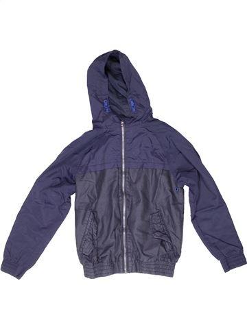 Cazadora niño OKAIDI violeta 7 años invierno #1269775_1
