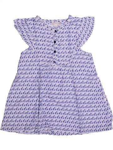 Blusa de manga corta niña ORCHESTRA gris 10 años verano #1270028_1