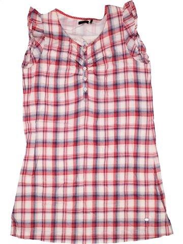 Vestido niña IKKS rosa 12 años verano #1270155_1