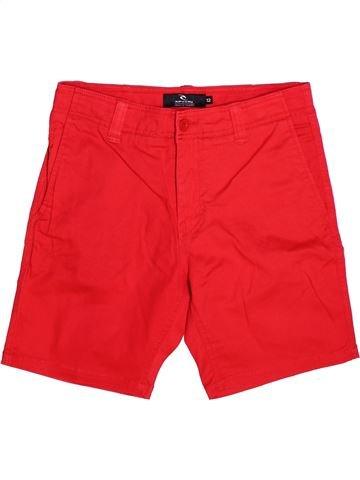 Short-Bermudas niño RIPCURL rojo 12 años verano #1271093_1