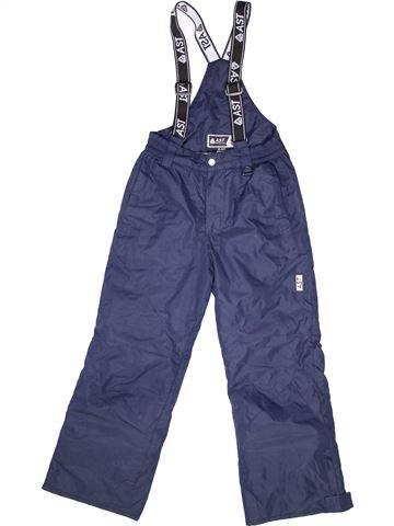 Esquí niño AST violeta 9 años invierno #1271503_1