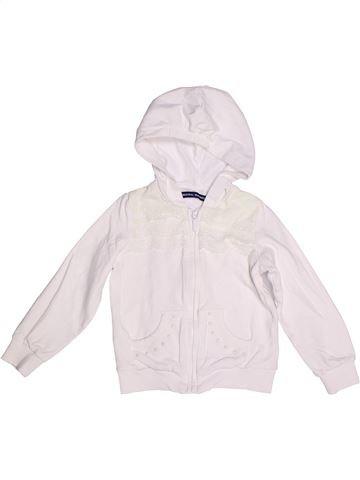 Sudadera niña ORIGINAL MARINES blanco 4 años invierno #1272039_1