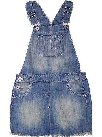 Vestido niña NEXT azul 11 años verano #1272477_1