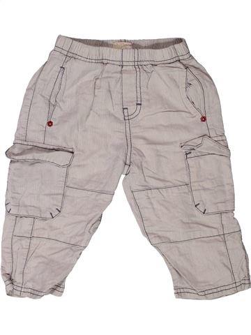 Pantalon garçon TIMBERLAND gris 12 mois été #1272492_1