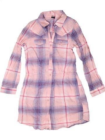Vestido niña GAP rosa 13 años invierno #1272944_1