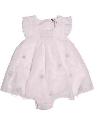 Vestido niña ORCHESTRA blanco 2 años verano #1273026_1