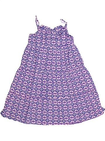 Vestido niña SERGENT MAJOR violeta 8 años verano #1273097_1