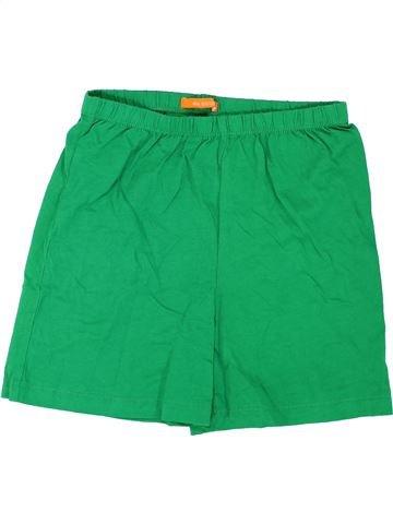 Short - Bermuda garçon HEMA vert 8 ans été #1273817_1