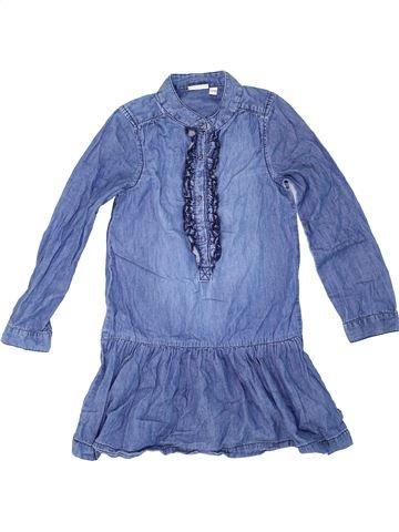 Tunique fille KIDS bleu 8 ans hiver #1274012_1