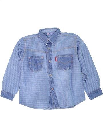 Camisa de manga corta niño ORIGINAL MARINES azul 8 años verano #1274082_1