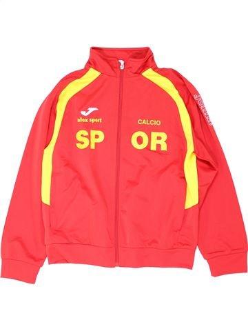 Ski garçon JOMA rouge 12 ans hiver #1274237_1