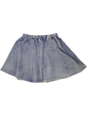 Falda niña NEW LOOK azul 13 años verano #1274543_1
