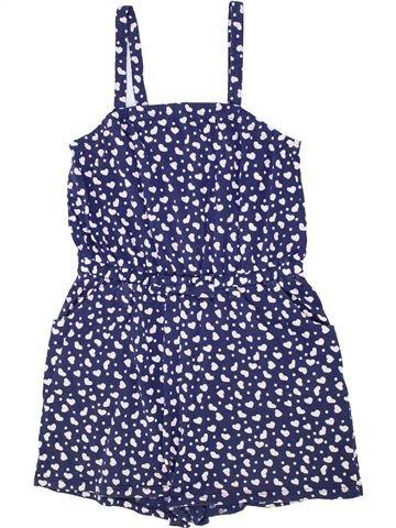 Combinación corta niña MARKS & SPENCER azul 14 años verano #1274627_1