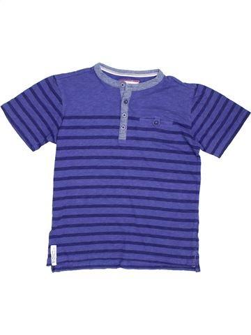 Camiseta de manga corta niño J JEANS violeta 12 años verano #1275228_1