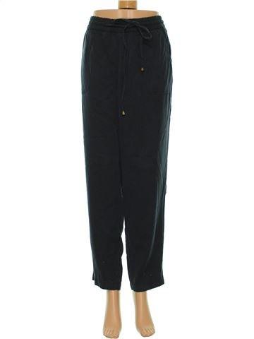 Pantalon femme BONMARCHÉ 44 (L - T3) été #1276335_1