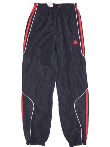 Sportswear garçon ADIDAS bleu 12 ans hiver #1276652_1