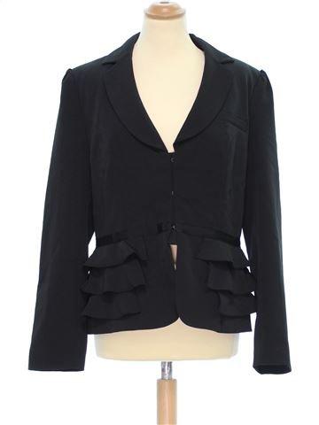 Veste de tailleur, Blazer femme BONPRIX COLLECTION 42 (L - T2) hiver #1276763_1