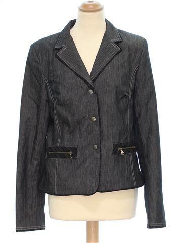 Veste de tailleur, Blazer femme PATRICE BREAL 42 (L - T2) hiver #1277291_1