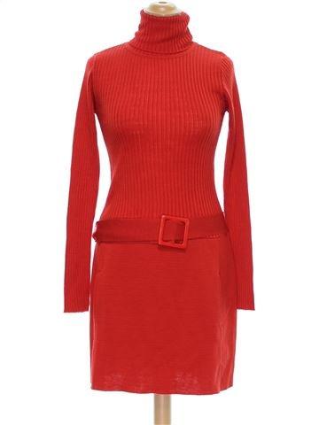 Vestido mujer LA REDOUTE 36 (S - T1) invierno #1278870_1