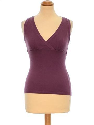 Camiseta sin mangas mujer LA REDOUTE 40 (M - T2) verano #1278931_1