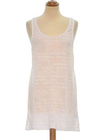Camiseta sin mangas mujer PIMKIE L verano #1280081_1