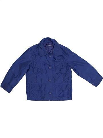 Parka - Trench fille ORIGINAL MARINES bleu 2 ans été #1280329_1