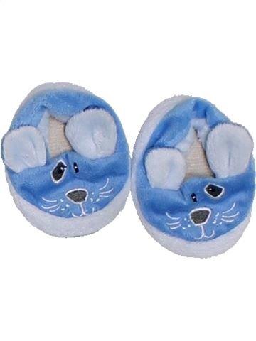 Pantuflas niño SANS MARQUE azul 3 meses invierno #1280843_1