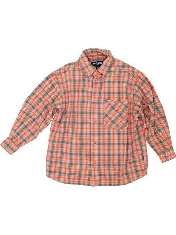 Camisa de manga larga niño MEXX rosa 4 años invierno #1281177_1