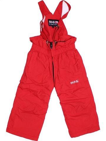 Esquí unisex 8848 rojo 2 años invierno #1281719_1