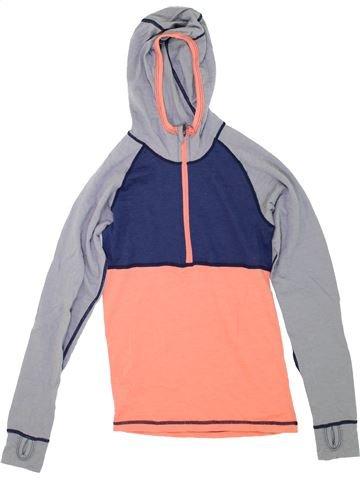 Sportswear fille CRANE rose 12 ans hiver #1282036_1