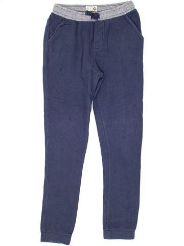 Pantalon garçon BOYS bleu 13 ans hiver #1282628_1