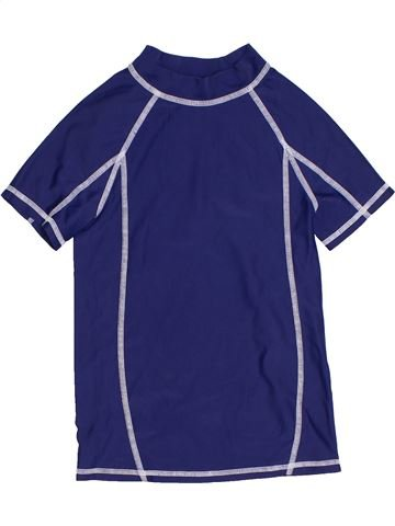 Bañador niño JOHN LEWIS azul 9 años verano #1282951_1