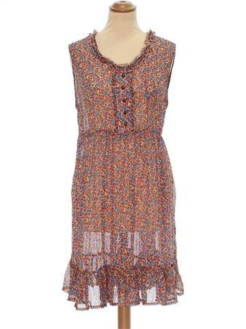 Vestido mujer PEACOCKS 40 (M - T2) verano #1283169_1