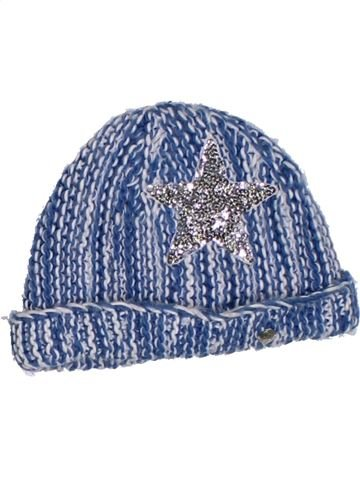 Gorra - Gorro niña S OLIVER azul 6 años invierno  1283339 1 270a477c997