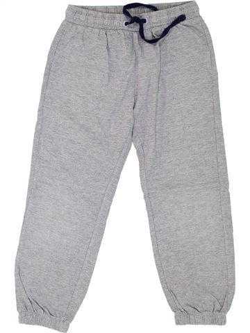 Pantalon garçon ORIGINAL MARINES gris 8 ans été #1283411_1