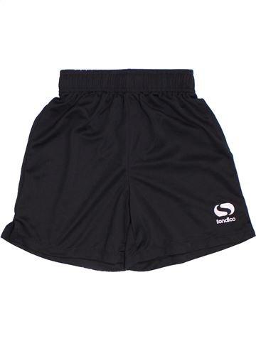 Pantalon corto deportivos niño SONDICO azul oscuro 8 años verano #1283707_1