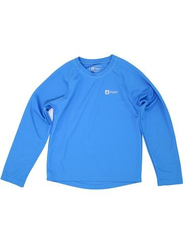 Ropa deportiva niño HIGEARS azul 8 años invierno  1284328 1 e04a4b09c2c49