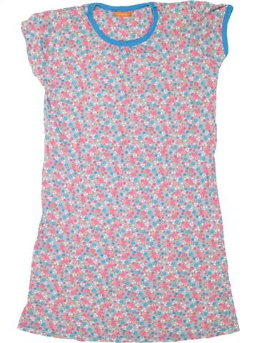 Chemise de nuit fille HEMA rose 12 ans été #1285978_1